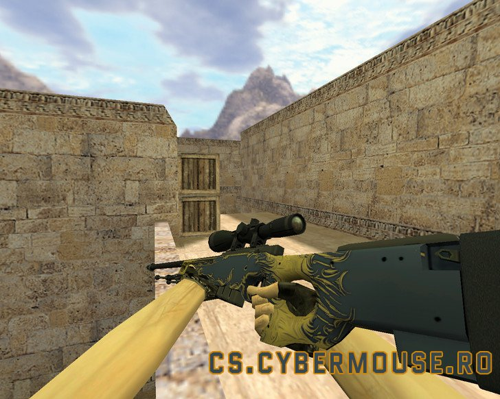 AWP Fighter