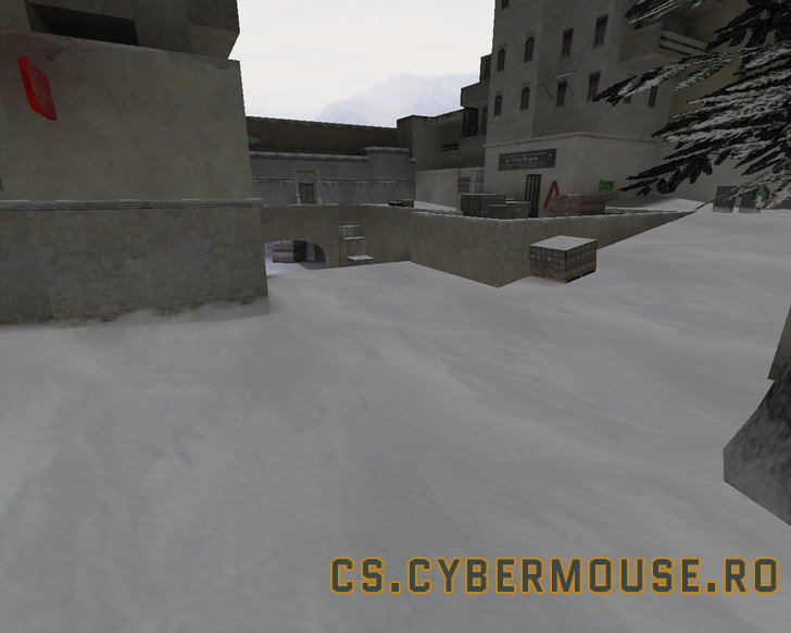 Harta css_dust2winter_go