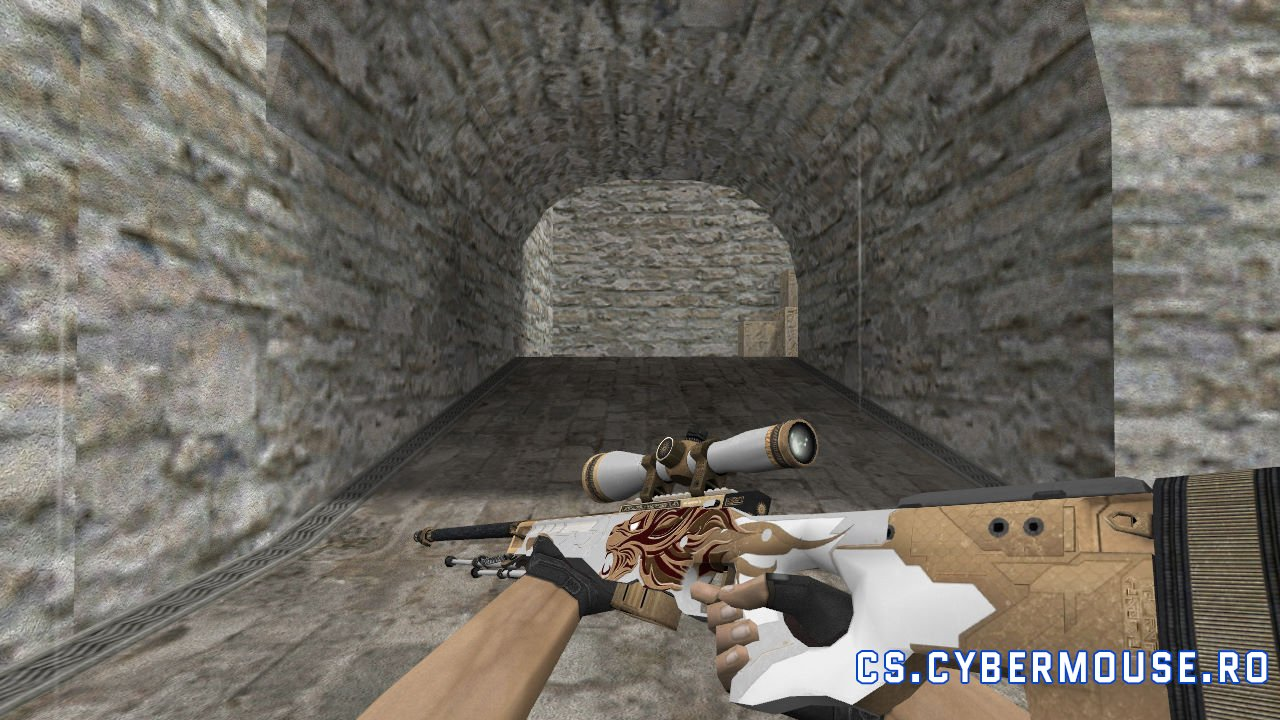 AWP Royal light