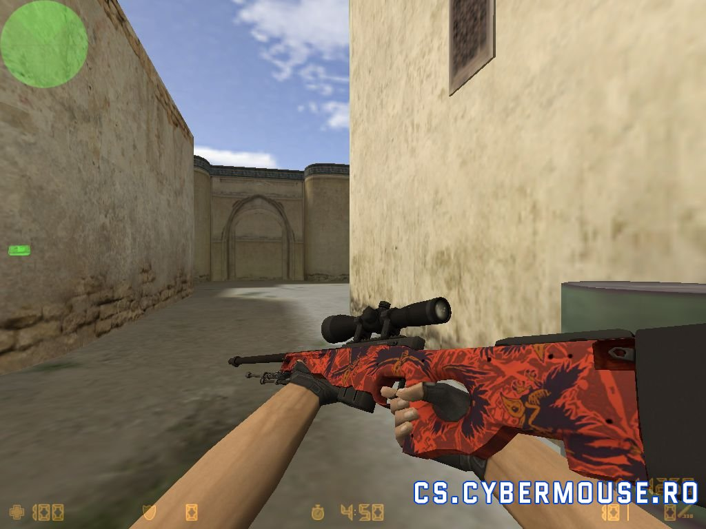 AWP Nevermore