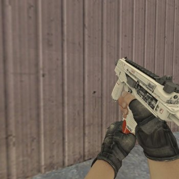 MP9 | Airlock CS 1.6