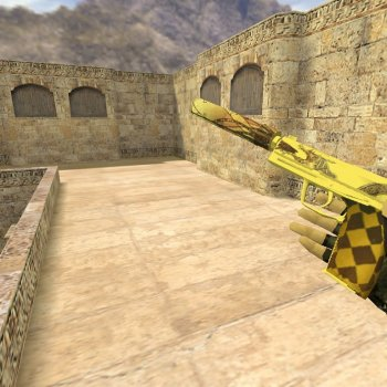 USP Dragon Lore