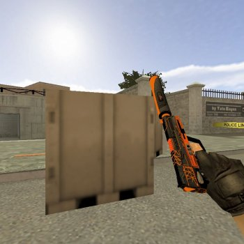 USP Obstacle