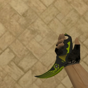 Karambit Machine