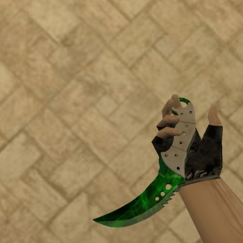 Talon Knife | Gamma Doppler