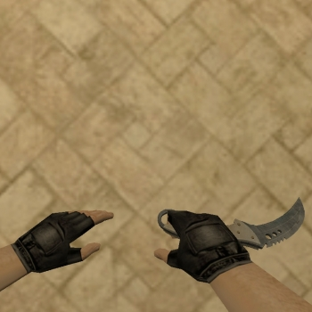 Talon Knife Default